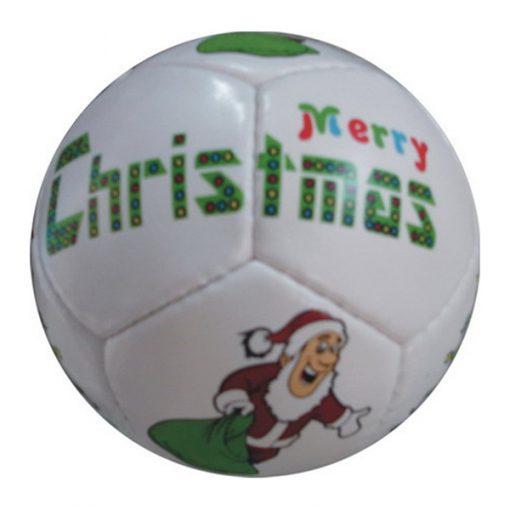 branded soccer balls
