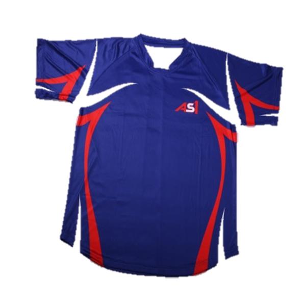 soccer shirts professionally printed