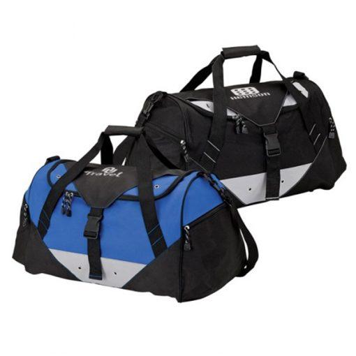 basketball and football bags