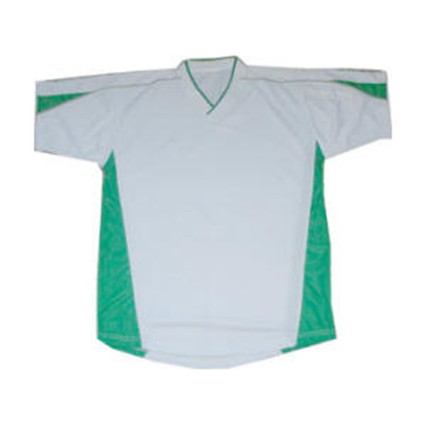 soccer polo shirt printed
