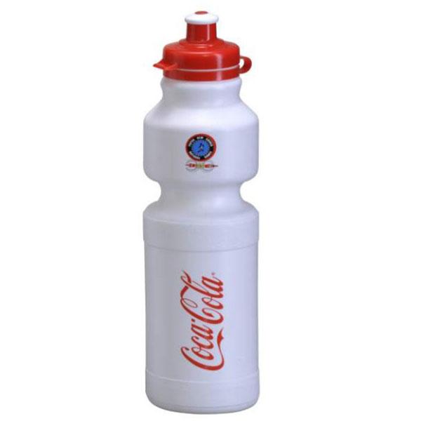 branded drink bottle