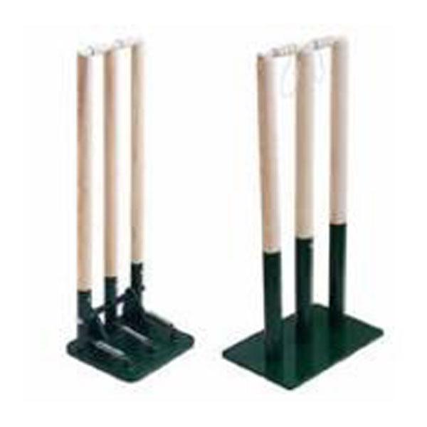 springback wicket set
