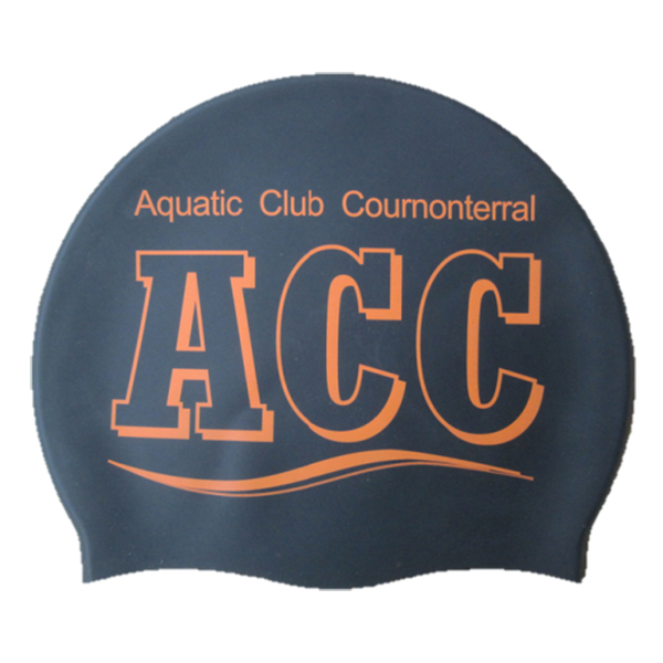 promotional swimming caps