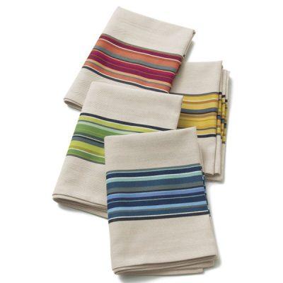kitchen towels 120gsm cotton 45x70