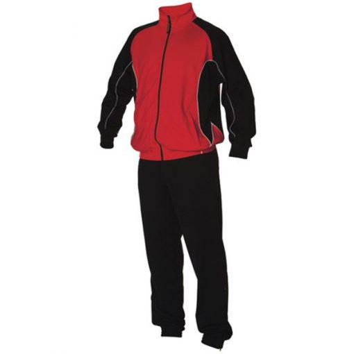 soccer pants and jacket