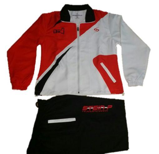 cricket jacket and pants