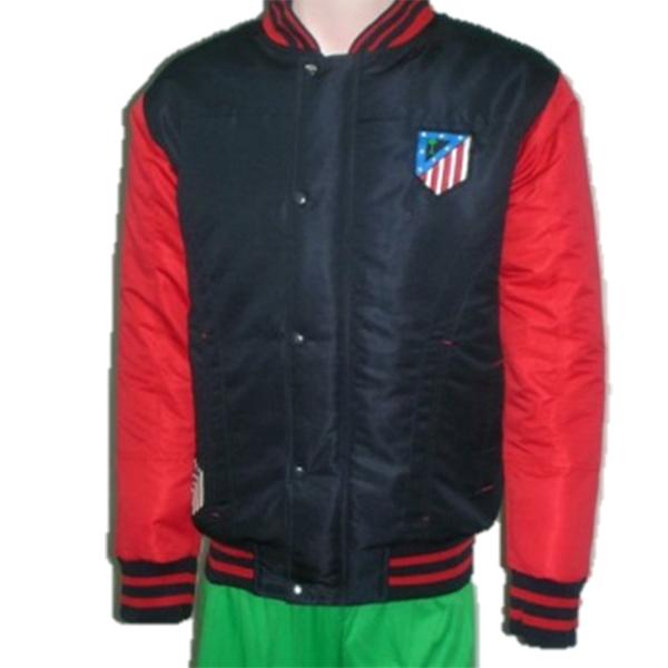 jacket varsity'