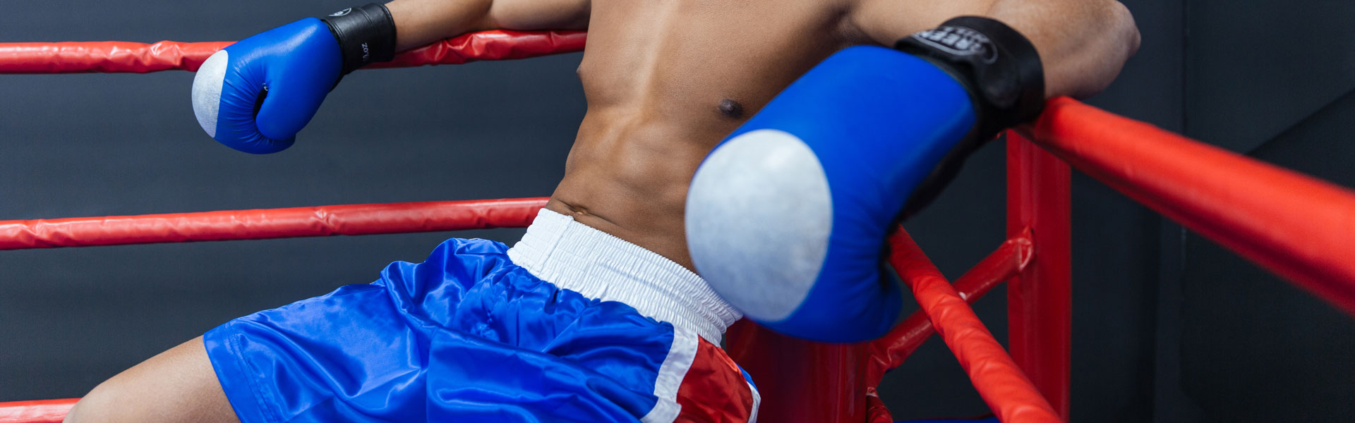 boxing and martial arts promotional products printed