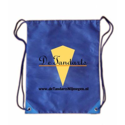 polypropylene back pack
