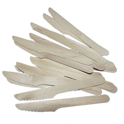birchwood knives recycled biodegradable