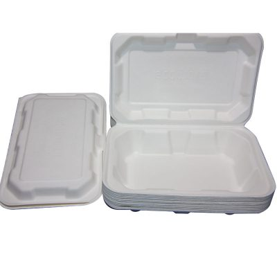 clamshell food container 1000ml