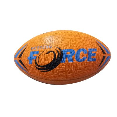 rugby ball 10inch synthetic